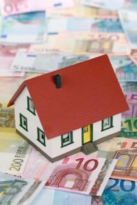 Hausbau Kosten Finanzierungskosten