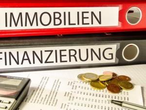Hausbaukosten mit der Finanzierung
