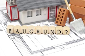Hausbau Kosten Baugrundstück